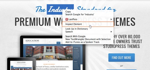 How To Improve And Refine Your WP Theme