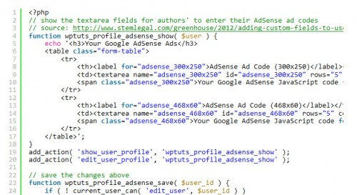 Making the Best of Google AdSense in WordPress