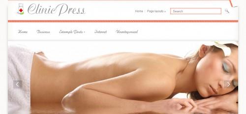 ClinicPress