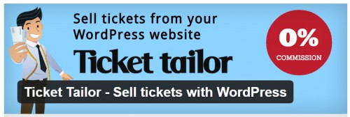 Ticket Tailor