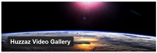 Huzzaz Video Gallery