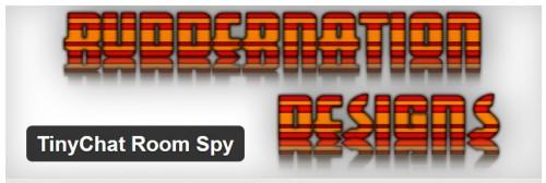 TinyChat Room Spy