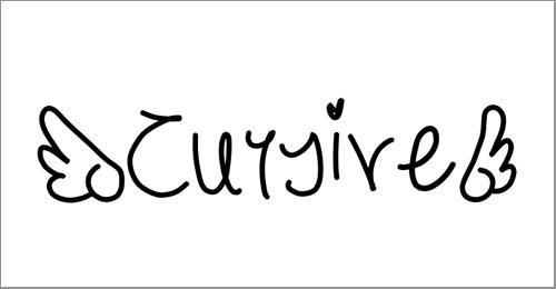 Best Free Cursive Fonts
