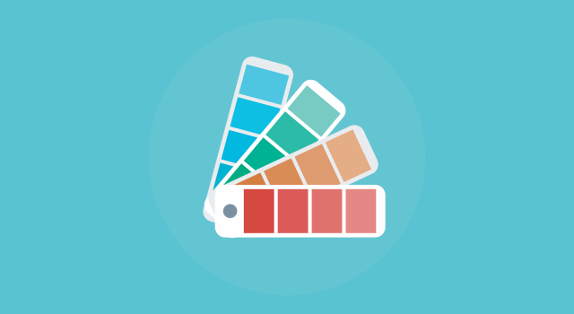 Selecting  Right Color Scheme for Your Blog