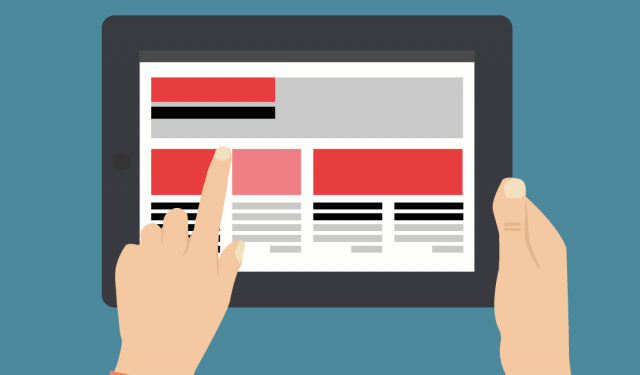Basic Essentials for Enhancing Your Web Presence Big-time