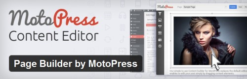 Page Builder by MotoPress