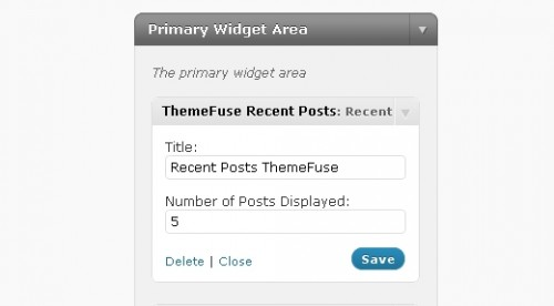 How To Create a Recent Posts Plugin