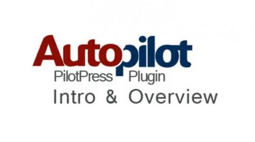 PilotPress
