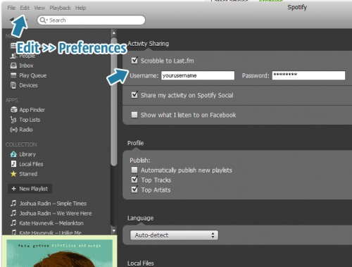Display Your Latest Spotify Activity in WordPress