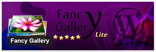 Fancy Gallery