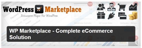 WP Marketplace