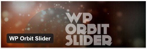 WP Orbit Slider