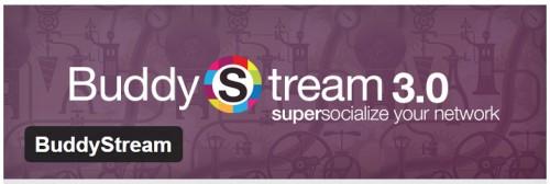 BuddyStream