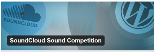 SoundCloud Sound Competition