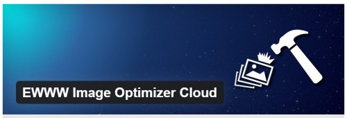 EWWW Image Optimizer Cloud