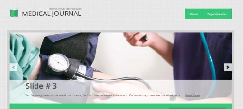 MedicalJournal