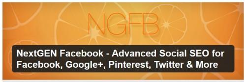 NextGEN Facebook