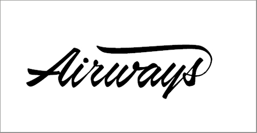 Airways Font