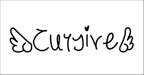 Best Free Cursive Fonts