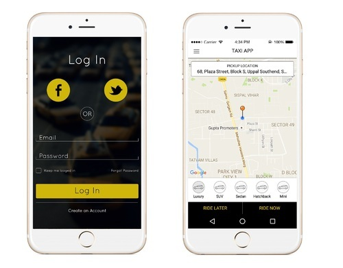 Want to Build an Uber Clone? The Pros and Cons of White Label Taxi